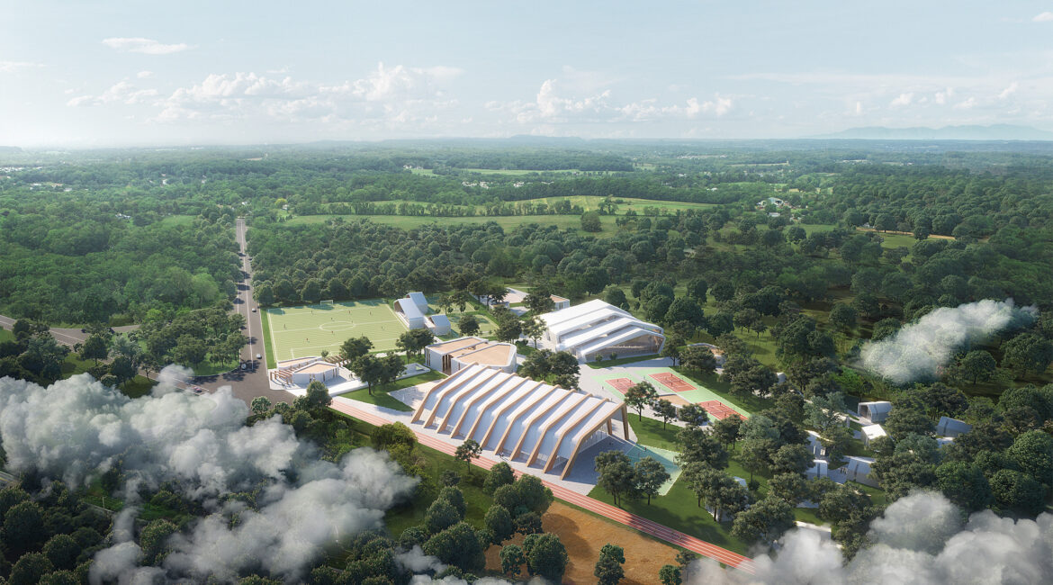 GateArchitects_SportCitadel_View01